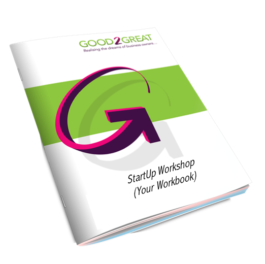 Start Up Workbook