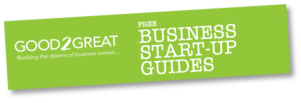 FREE BUSINESS START UP GUIDES