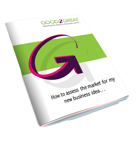 How to assess the market for my new business idea