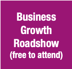 BUTTON - BUSINESS GROWTH ROADSHOW