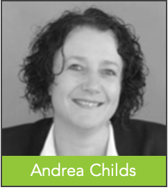 Photo of Andrea Childs