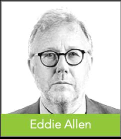 Photo of Eddie Allen